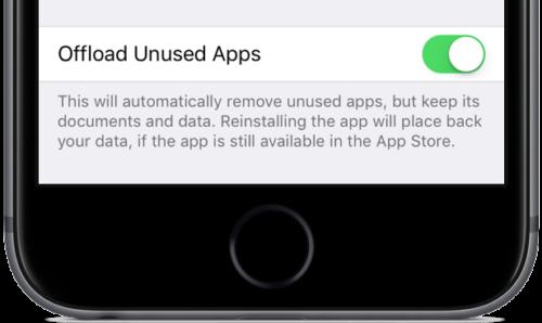 iOS11-app-remove