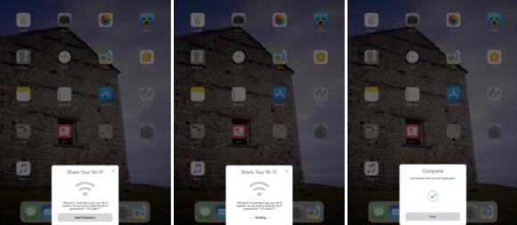 iOS11_wifi_share