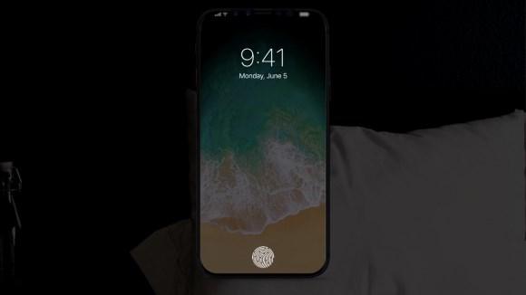 iOS11+iPhone8-dark