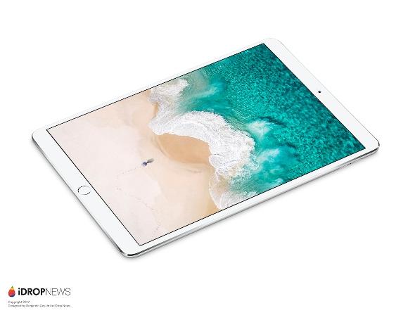 iPadPro 2 コンセプト