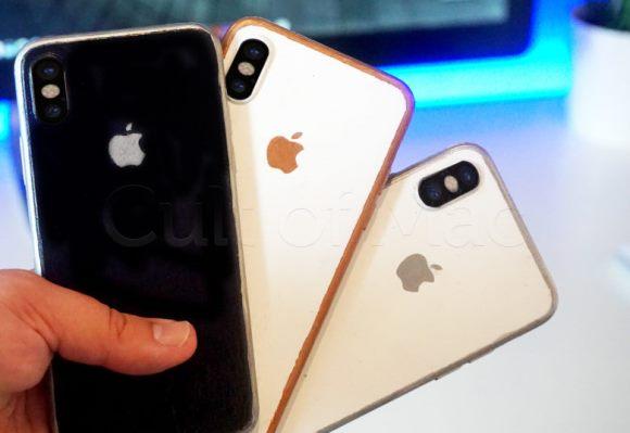 iPhone8 3Dプリンタ