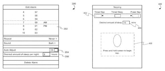 特許 Apple
