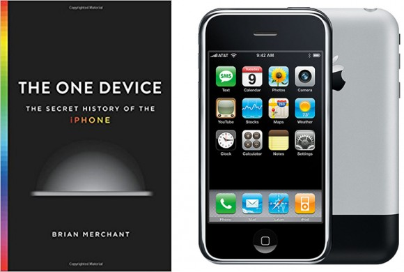 初代iphone the one device