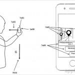 Apple AR 特許