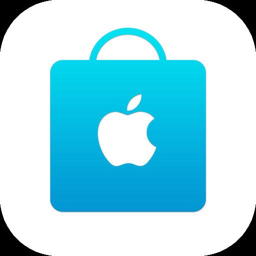 Apple Store アプリ