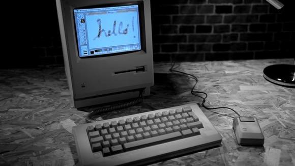 映画 Firing Steve Jobs