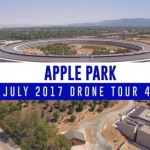 Apple Park Matthew Roberts July 2017