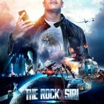 「THE ROCK × SIRI」