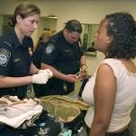 アメリカ 税関・国境警備局(CBP)
