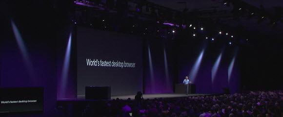 WWDC17 Safari