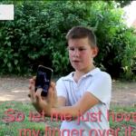 iphone 初代 子供 レビュー