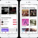 iOS11 Apple Music
