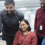 Apple インド アプリ 開発者