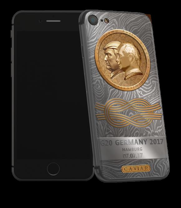 Caviar iPhone7