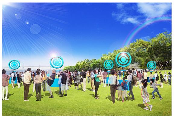 ポケモンGO イベント