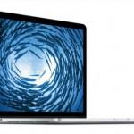 15インチRetina ディスプレイのMacBook Pro