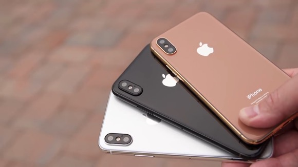 iPhone8 モックアップ ハンズオン Danny Winget