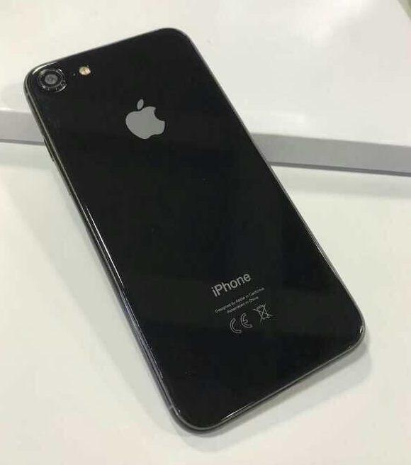 iPhone7s 背面