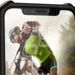 iPhone8 Urban Armor Gear(UAG)