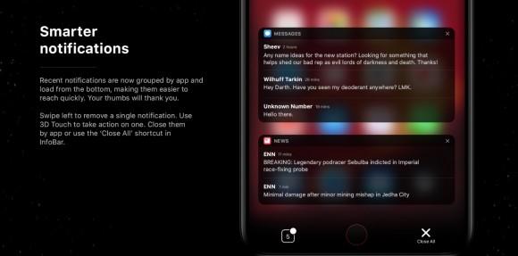 iPhone Pro iOS12