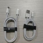 iphone8 ケーブル 急速充電