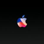 Apple 2017 秋 イベントロゴ