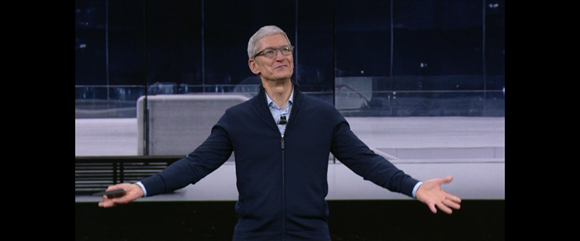 Apple 2017 秋 イベント