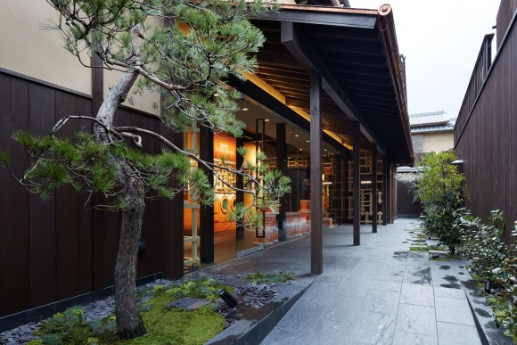 hermes 祇園