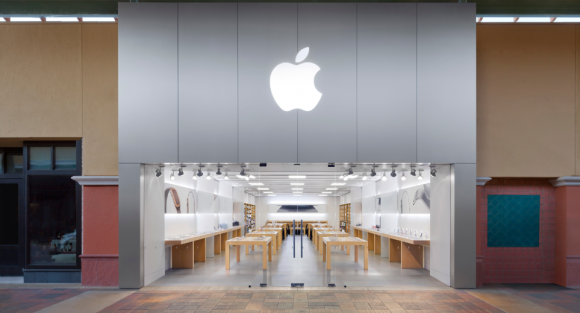 apple store simi valley