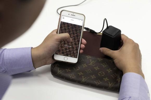 スマートフォン ブランド バッグ 偽物 模造品
