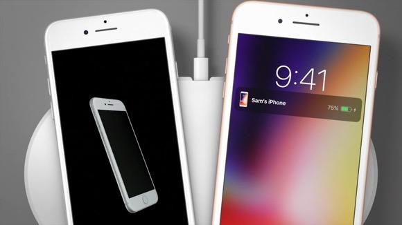 iPhone8 「8つの魅力」