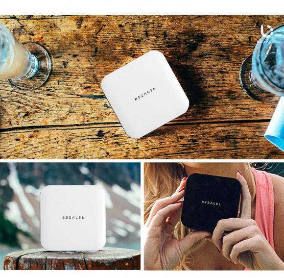 Futura X Wireless Charging Pad