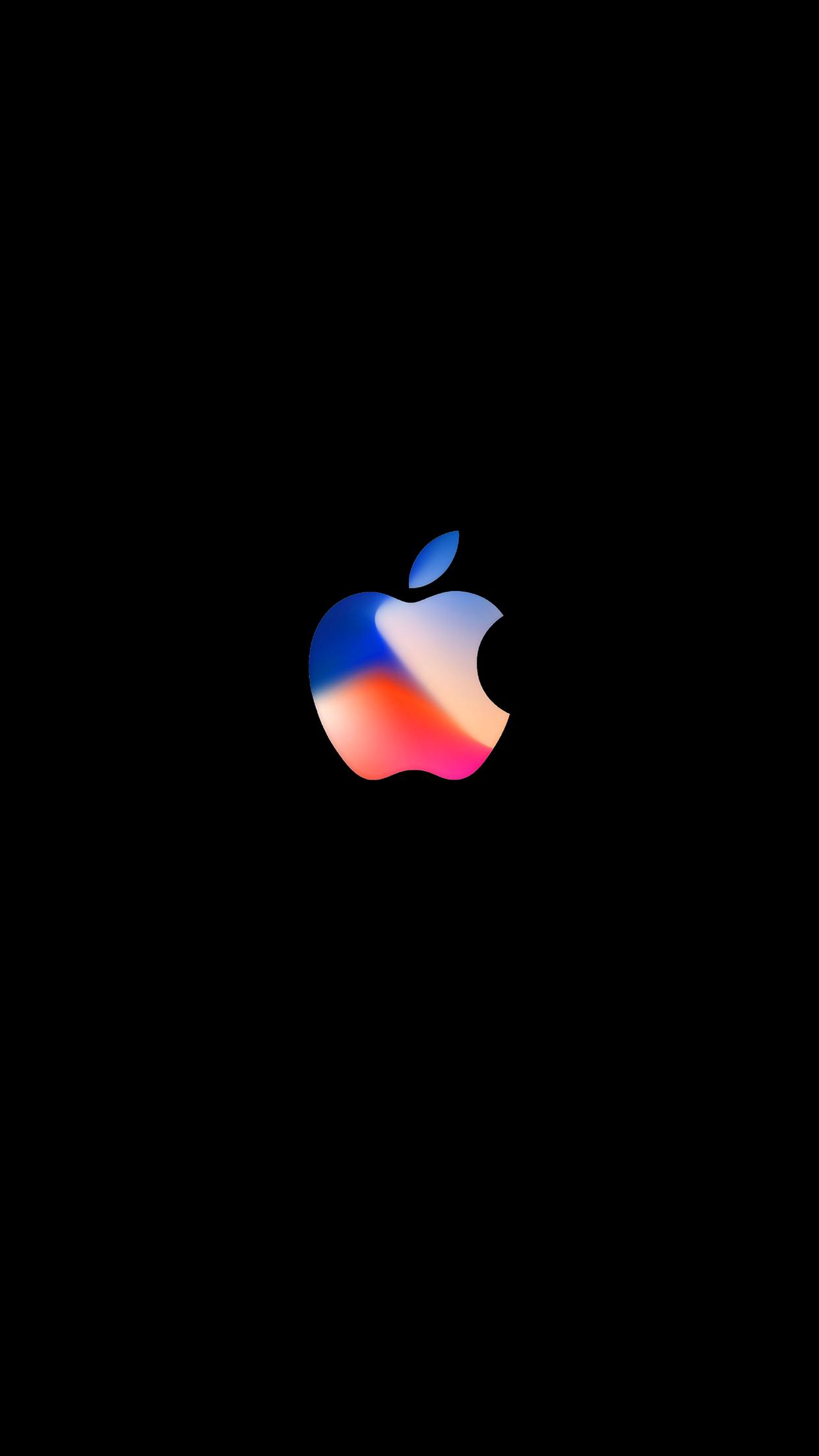 Apple Sep2017 スペシャルイベント壁紙