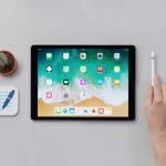iOS11 iPad Apple