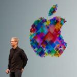 テイム・クック Apple CEO