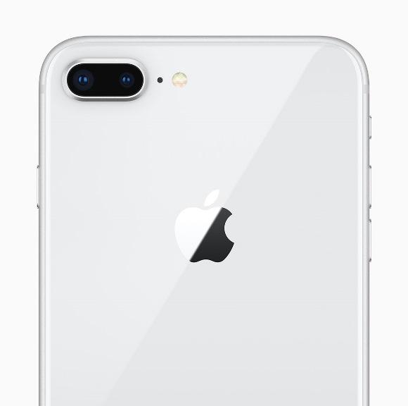 iPhone8/iPhone8 Plus Apple 公式