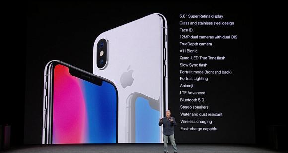 iphone x ois カメラ デュアルカメラ