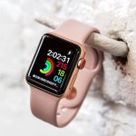 Apple Watch Series 3 The Verge
