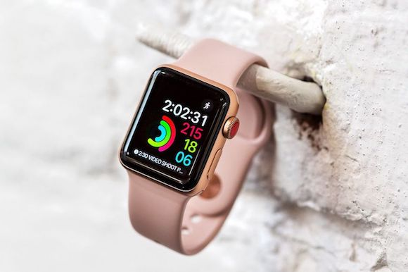 Apple Watch Series 3 The Verge