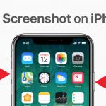 iphone x ホームボタン 電源ボタン スクリーンショット