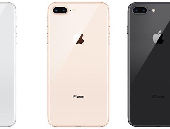 iPhone8 Plus カメラ DxOMark