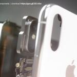 iPhone X 内部 分解 コンセプト Martin Hajek