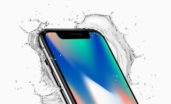 iPhone X Apple 公式