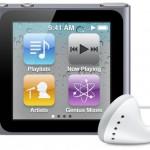 iPod nano 第6世代