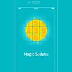 ARKit Magic Sudoku