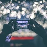 スマホ カメラ 顔認証 AR 拡張現実
