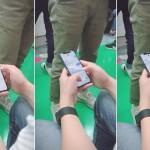 iphone x 韓国