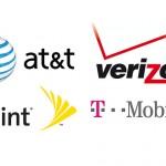 米携帯大手会社