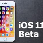 iOS11.1 ベータ2