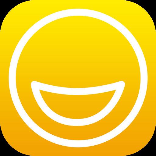 Animoji アプリ